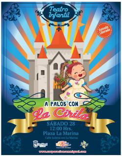 Afiche_APalosconlaCirila-fecha2
